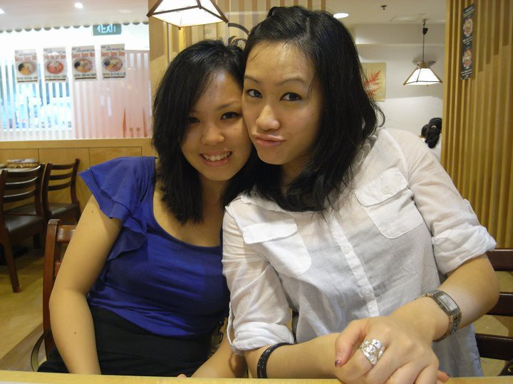Singapore horny girls video
