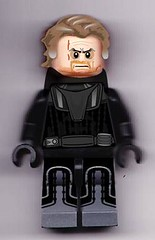 Vader Mock up (it) Tags: star lego darth anakin wars vader alternate skywalker