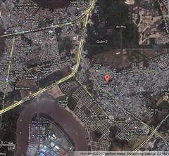 Mua bán nhà Quận 2, số 319 Đường Nguyễn Thị Định, Chính chủ, Giá 50 Triệu/m2, Chính chủ, ĐT 0989003992