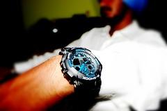 G Shock!!! (VikramDeep) Tags: closeup watches casio explore gshock