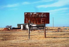 Route 66 (tk4456) Tags: signs newmexico route66 66 route roadside motels