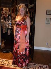 "Dressmaking. Silk chiffon-wedding dress • <a style=""font-size:0.8em;"" href=""http://www.flickr.com/photos/48423784@N05/6980905715/"" target=""_blank"">View on Flickr</a>"
