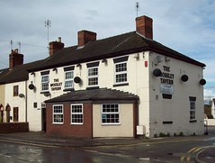 216 The Mossley Tavern, Rugeley (robertknight16) Tags: locals pubs