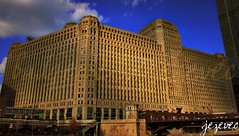 2012-03-14 [1279] Merchandise Mart, Chicago (Badger 23) Tags: chicago building arquitetura architecture skyscraper arquitectura architektur grattacielo  architettura architectuur 2012 rascacielos chicagoillinois wolkenkratzer gratteciel jezevec  wolkenkrabber                    badger23 stavebnictv  ikago   tsikago