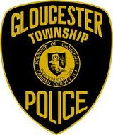 Gloucester Township Police patch