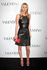 Nicky Hilton The Valentino Rodeo Drive Flagship store opening - Arrivals Los Angeles, California