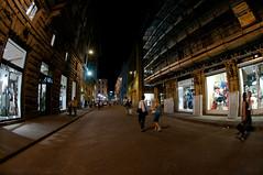 Firenze (webeagle12) Tags: life street city vacation italy house buildings florence nikon europe italia historic fisheye tuscany firenze nikkor 10mm d90