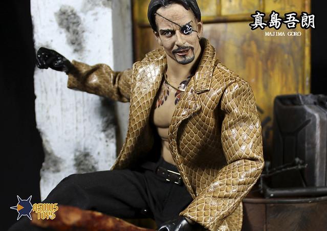 台灣本土創作者Asumus Toys 的AD!
