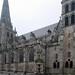 Cathédrale St-Lazare, Autun