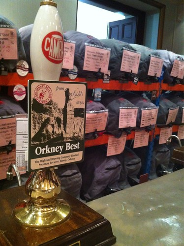 Paisley Beer Festival #1