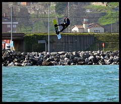 Arbeyal 16 Marzo 2014 (6) (LOT_) Tags: coyote kite photo photographer wind lot asturias kiteboarding kitesurf gijon wavs arbeyal controller2 element2 switchkites nitro3