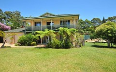 2 Capizzi Close, Emerald Beach NSW