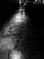 Street Fragments #192 - Shinjuku Labyrinth (Yoshi T. (kagirohi)) Tags: street city urban blackandwhite bw monochrome japan night japanese tokyo blackwhite alley shinjuku cityscape snapshot streetphotography depthoffield   gr nightview  ricoh ricohgr   fragment       streetphotograph        goldangai