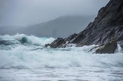 IMGP5006 Wild Coumeenole (aine60) Tags: ireland iso3200 coast waves dingle kerry sleahead 2016 coumeenole 18135mm justpentax pentaxk5 wildatlanticway