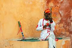 tuntuna music man (@my_inner_horses) Tags: street people music india streetphotography streetphoto jaipur musicinstrument tuntuna
