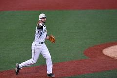 Baseball-vs-Old Dominion (G1), 5/6, Chris Crews, DSC_4847 (Niner Times) Tags: old baseball charlotte 49ers ncaa unc monarchs d1 dominion uncc cusa ninermedia