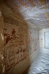 Egitto, Luxor le tombe dei nobili 113 (fabrizio.vanzini) Tags: luxor egitto 2015 letombedeinobili