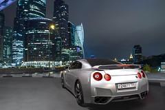 Nissan GT-R (DmitryDee) Tags: nissan godzilla streetcar supercar gtr nismo sportcar streetcars r35