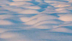 Snow Covered Rocks II (Kimmo J) Tags: light shadow snow ice finland rocks shapes formation bumps uusimaa esbo canonef70200f4lisusm canon6d