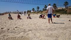 Voley Playa Hibernis Mare 21 mayo 2016  (4) (Visit Pilar de la Horadada) Tags: yoga playa alicante roller invierno recharge hatha patinaje costablanca voley zumba ludoteca pilardelahoradada vegabaja milpalmeras hibernismare