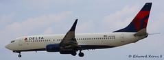 N3746H (Edward Kerns II) Tags: flight winglets deltaairlines 2325 b738 kbwi n3746h