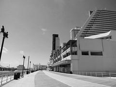 Atlantic City, New Jersey, USA (LuciaB) Tags: usa gambling hotel newjersey nj atlanticcity boardwalk cassino tangledfx