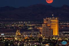 0620 IMG_6392 (JRmanNn) Tags: lasvegas fullmoon moonrise sunsetstation strawberrymoon