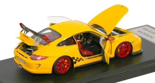 Frontiart Porsche 911 GT3 RS