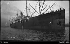 Anglų lietuvių žodynas. Žodis cattleship reiškia karo laivas lietuviškai.