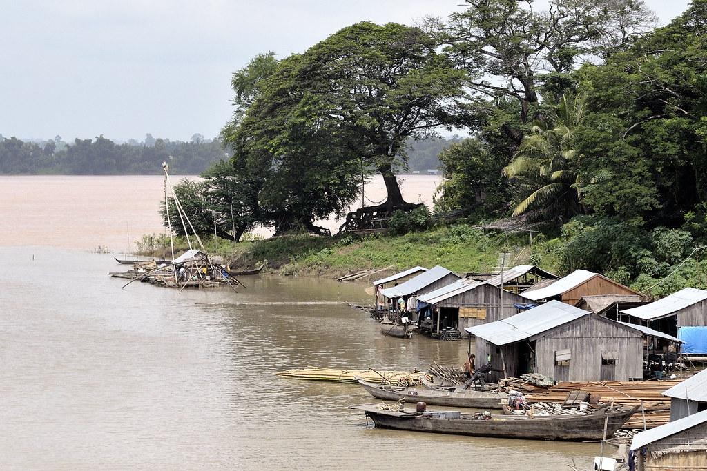 Village eau