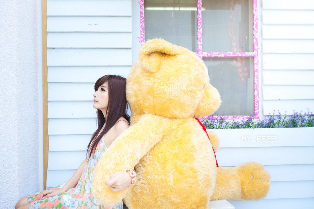 [CERA]My Bear