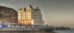 The Grand (Keo6) Tags: grand llandudno the
