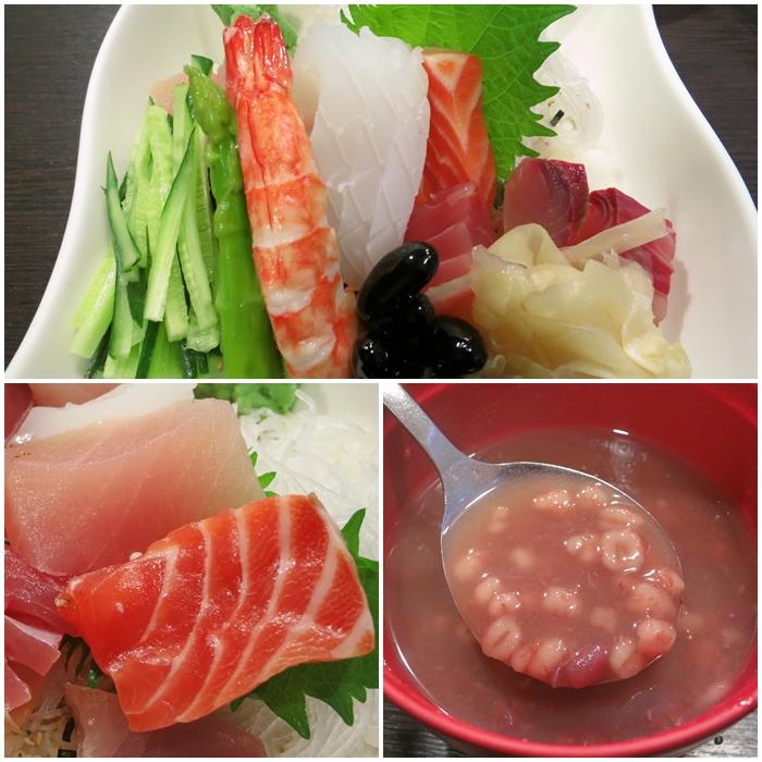 桃園松風日式料理.生猛海鮮