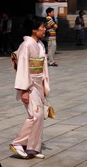 0293 Meiji Shrine - Shibuya, Tokyo (Traveling Man  Off to England) Tags: wedding woman japan asian japanese groom tokyo bride shrine asia shibuya nippon kimono shinto nihon meiji    shintoism    tokyoprefecture  jing east  shint  shibuyaku canonef24105mmf4lisusm nihonkoku nipponkoku canoneos50d asia emperor earthasia empress    markaveritt azekurazukuri  meiji shken nagarezukuri kanpeitaisha