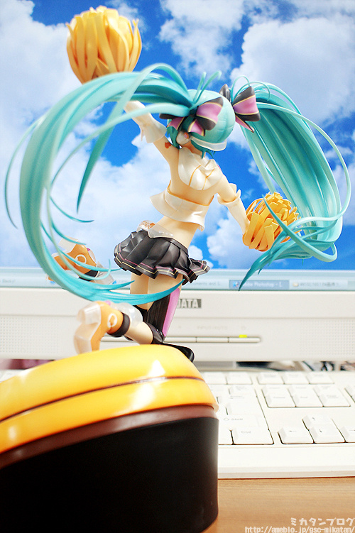 Hatsune Miku Cheerful Ver.
