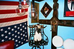 000089530012 ( Sean Marc Lee ) Tags: black bar america fuji taiwan goat weirdo taipei   silvi bah fuckyeah haveadrink visciouscircle