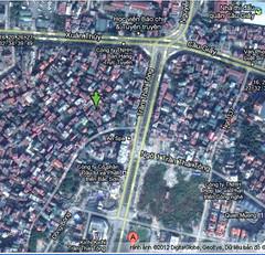 Cho thuê nhà  Cầu Giấy, Số 110 ngõ 28 Trần Thái Tông, Chính chủ, Giá 3 Triệu/Tháng, liên hệ chủ nhà, ĐT 0985579922
