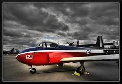 Airplane_6476d (bjarne.winkler) Tags: sacramento aerospace muserum
