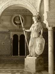 Casa de Pilatos - Sevilha - Espanha (Dontcomment the