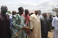 Nuhu Ribadu @ Dim Ojukwu's Funeral Service (Jujufilms) Tags: state films governor dim juju biafra ibo tolu bauchi igbo nuhu jinadu anambra nnewi ayotunde ojukwu ribadu odimegwu