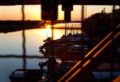 tramonto marano lagunare (Fon-tina) Tags: sunset summer italy sun water canon river boats tramonto mare barche 7d laguna sole acqua riflessi spiaggia friuli udine veneto veneziagiulia marano pescatori ef2470mm maranolagunare canoneos7d