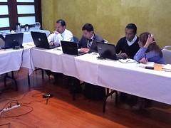 Social CRM Seminar in Colombia 2011