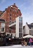 Groningen: Schaatsen op de diepenring (Frenkieb) Tags: groningen ijs schaatsen binnenstad koek diepenring zopie