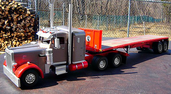 The World's Best Photos of kenworth and modeltrucks - Flickr Hive Mind