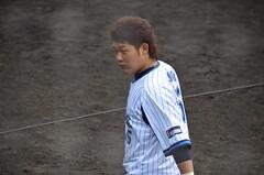 DSC_1283 (mechiko) Tags: 120205 横浜ベイスターズ 筒香嘉智 横浜denaベイスターズ 2012春季キャンプ