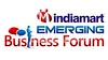 IndiaMART Emerging Business Forum