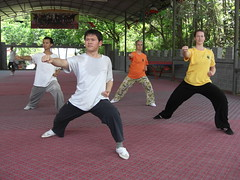 "Learn Tahi Chi in School Yangshuo China • <a style=""font-size:0.8em;"" href=""http://www.flickr.com/photos/76454937@N07/6886261399/"" target=""_blank"">View on Flickr</a>"