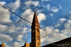 Campanile di Santa Maria Novelle (gen34race) Tags: santa italia maria campanile firenze novelle