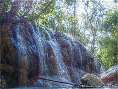 Cascada (Fernando Reyes Palencia) Tags: guatemala riodulce izabal elestor elparaiso paisajesdeguatemala bellospaisajesdeguatemala guatemalalandscapes imagenesdeguatemala postalesdeguatemala