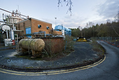 (justyourcofchi) Tags: old uk england urban history landscape site model rust flickr industrial photographer wind aviation exploring jet engine aeroplane testing disused rae tunnels aerospace derilict ngte pyestock chiarnold justyourcupofchicom justyourcupofchi